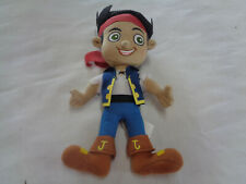 Neuf Disney Junior Jake and the Neverland Pirates figures par BULLYLAND