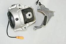 Audi s5 a5 8t a4 motor campamento izquierda soporte 8r0199381ad 8k0399059f original 4153