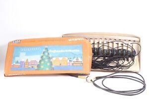 Old-GDR-Light-Chain-Lighting-Candles-Outdoor-Lighting-Christmas