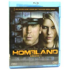 Homeland-Stagione-1-Blu-Ray-Europeo-Confezione-Svedese-Sottotitoli