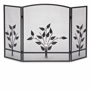 top 8 napa forge fireplace screens