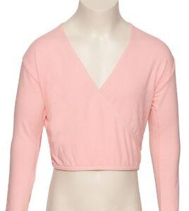 Sur De Soi Danse Ballet Coton Tie Wrap Crossover Toutes Les Couleurs Et Tailles Par Katz Dancewear-afficher Le Titre D'origine Et D'Avoir Une Longue Vie.