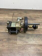 Haskel Model M 21 Air Driven Liquid Pump