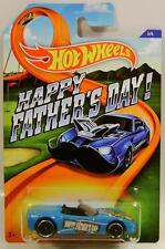 2005 '05 2006 '06 2007 '07 CHEVY CORVETTE CONV. HOT WHEELS FATHERS DAY 2015 '15