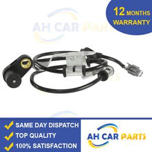 ABS-Capteur-de-vitesse-pour-SUBARU-FORESTER-IMPREZA-Essieu-Avant-a-Droite-AWS175