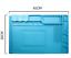 Magnetic-Heat-Insulation-Silicone-Pad-Mat-Platform-Soldering-Repair-17-7x11-8-in thumbnail 5