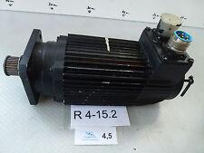 AMK DV4-1-4-A00 S 1 Servo Motor 0,32kW 4000/10000r/min