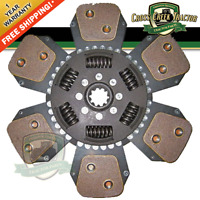 AL70272 John Deere Tractor Clutch Disc 2550 2750 2755 2850 2855 2940 2950 2955 Garden