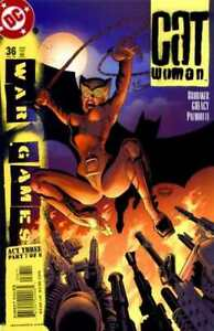 Catwoman-2002-series-36-in-Near-Mint-minus-condition-DC-comics-70