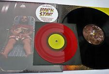"12"" Vinyl LP + RED ALIEN 7"" NEU JOHN CARPENTER DARK STAR OST 500 COPIES ONLY LTD"