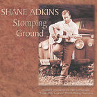 Stomping Ground by Shane Adkins (CD, Nov-2003, Shane Adkins)