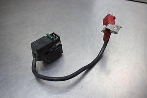 03-04-Kawasaki-ZX6R-636-Moteur-Starter-Relais-Solenoide-Fusible-Principal