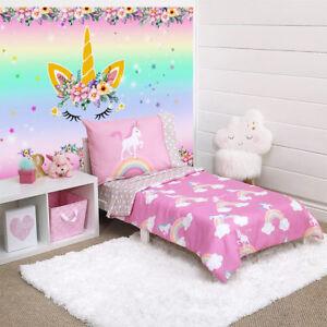Unicorn Birthday Party Backgrounds 7×5ft Flower Photography Backdrop Kids Gift BéNéFique Au Sperme