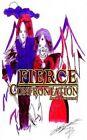 Fierce Confrontation 9781403329387 by Boris Townsend Paperback