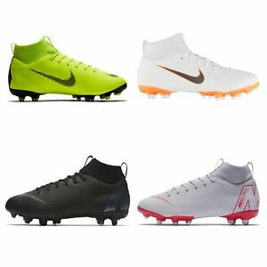 50945481c27 Image is loading Nike-Mercurial-Superfly-Academy-Firm-Ground-Football-Boots-