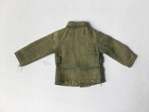 Militaire Armée uniforme veste homme Inc palitoy Action Man 1:6 sélection shimmyshim