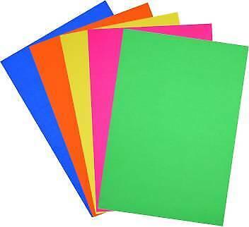 A4 Sheet Detape Self Adhesive Gloss Vinyl Ideal for Cricut Cameo
