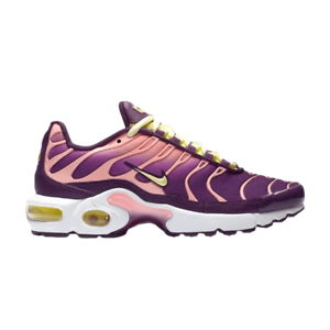 Nike Air Max Plus GS Youth/Womens Pink