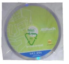 original ASRock Mainboard Treiber CD DVD G41M-GS3 S3 *15 Windows 7 XP Vista Win