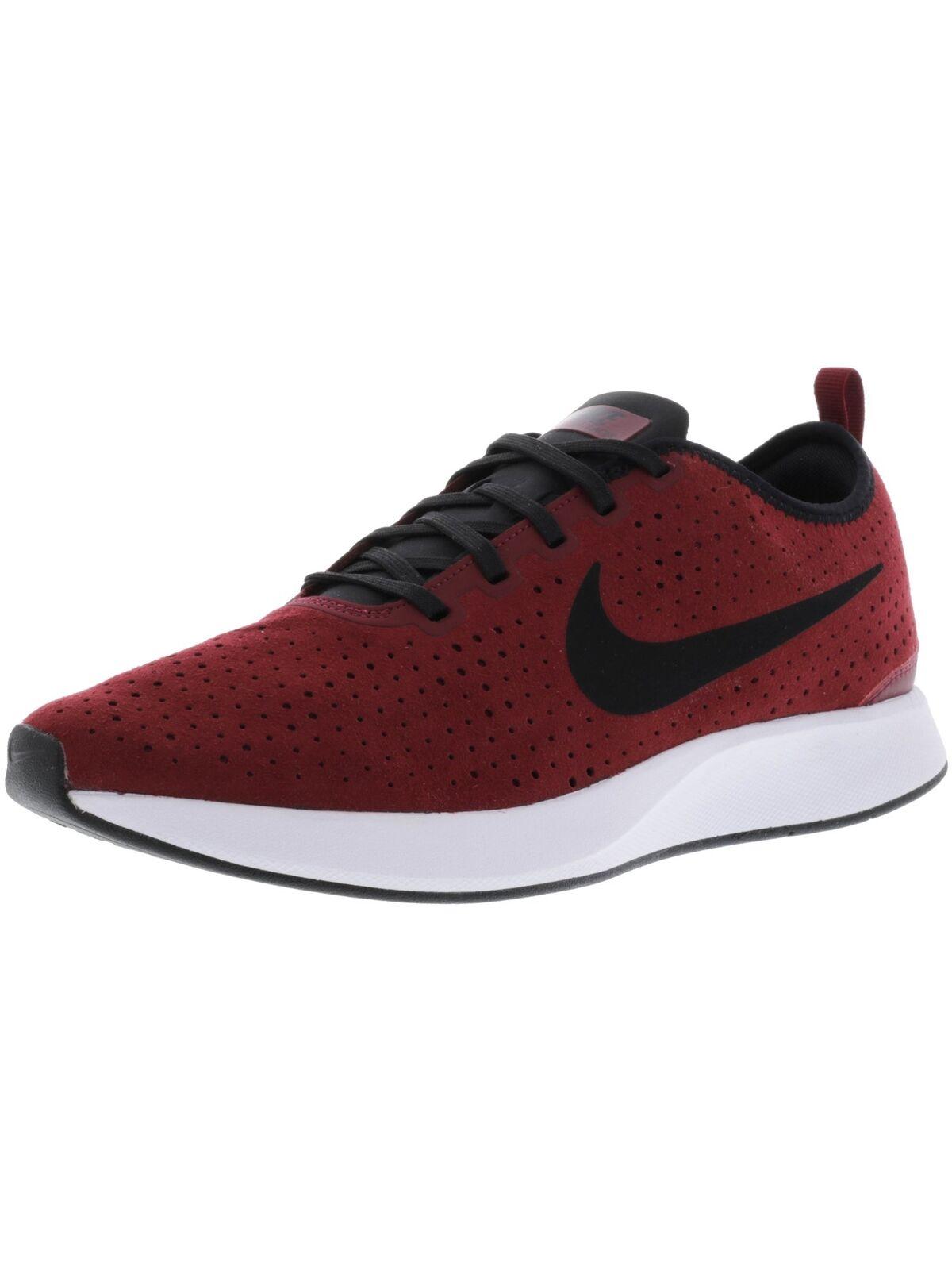 Nike Men's Dualtone Racer Prm Ankle-High Fashion Sneaker