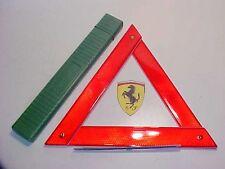 Ferrari 246 Tool Kit Emergency Roadside Reflector COSTAPLASTIK OEM