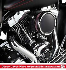 Kit Filtro Aria Derby Sucker Stage 2 Harley Davidson XL Sportster ARLEN NESS BK
