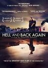 Hell and Back Again 0767685254400 With Danfung Dennis DVD Region 1