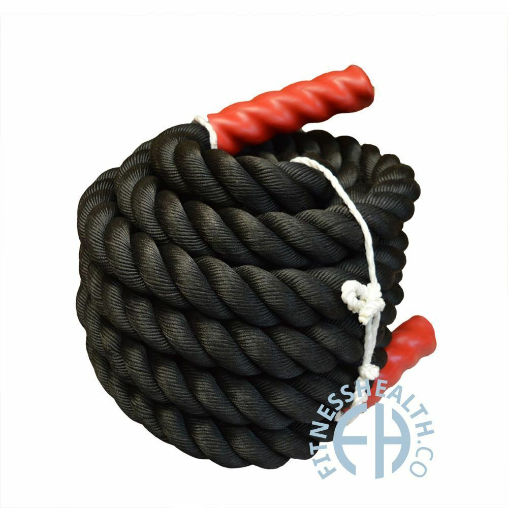 FH Pro Battle Rope 50mm Diameter