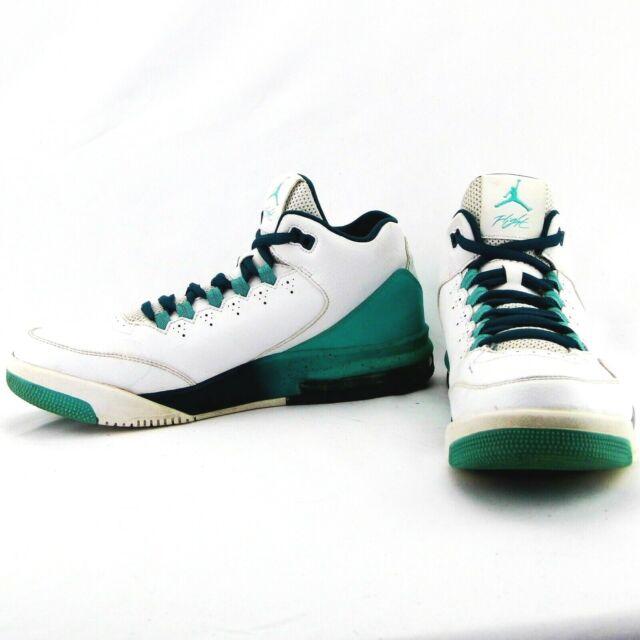 detailed look 1e584 5f8fc Nike Jordan Flight Origin 2 Basketball Trainers Shoes 705155-127 US 10.5