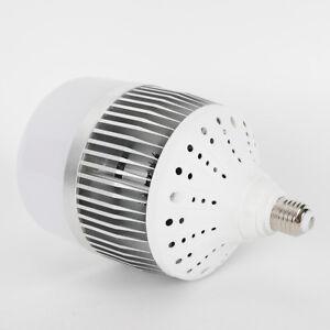 150W LED High Bay Light Bright White Bulb Lamp Light Fixture Factory IndustryE27
