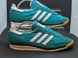 Óxido lotería Médico  Adidas SL72 '15 release mens trainers size 8 originals | eBay
