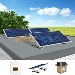 Plug Play Photovoltaikanlage Für Steckdose 825 Wp Garage