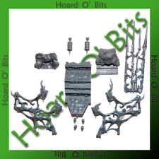 Citadel Warhammer Vampire Counts Coven Throne RARE Miniatures Boxed Aa07 for sale online