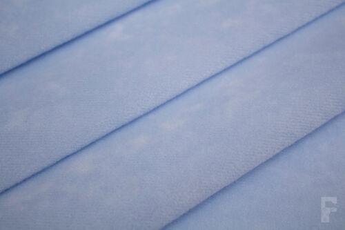 Suédine//en daim//cosplay Tissu 100/% Polyester-Largeur 150 Cm
