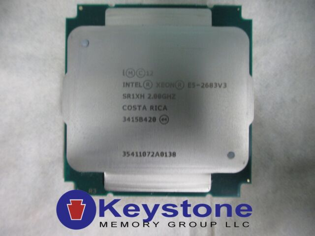 Intel Xeon Sr2sg E5 4669 V4 2 20ghz 55mb 22 Core Fclga2011 3 For Sale Online Ebay