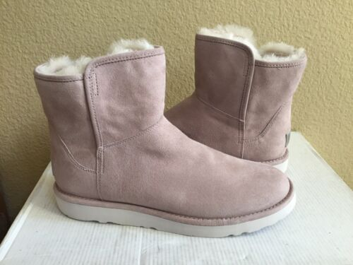 Suede 38 Ugg Mini Feather 5 7Eu 5Nieuw Abree Vk Classic Boot Us Y6bf7ygIvm