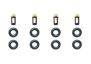 Five Cylinders Volvo Injector Rebuild Kit Bosch 0280155xxx injectors