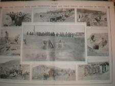 Photos Russo-Japanese War Japan troops in winter 1905
