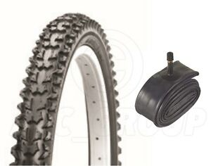 Bicycle-Tyre-Bike-Tire-Mountain-Bike-26-x-1-95-With-Schrader-Tube