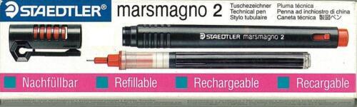 PENNA ad inchiostro di china STAEDTLER MARSMAGNO 2 disponibile varie misure
