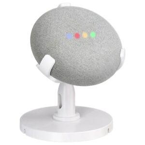 2X(Support de Table pour Assistants Vocaux Google Home Mini,Montage sur PieJ7U7)