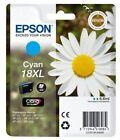Epson Tintenpatrone/t18124010 Cyan Inhalt 7ml