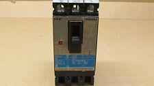 1  SIEMENS I-T-E ED43B125 ED4 125 AMP 480 VOLT CIRCUIT BREAKER GREY LABEL 125A