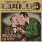 Sherlock Holmes - Die letzte Hoffnung der Duncans von Gerd Köster (2016)