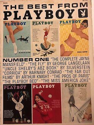 Playboy best Best Playmate