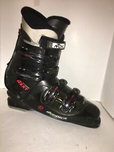 Salomon-Next-57-Adult-Ski-Boots-Size-15-Mondo-33-0-369mm-Black-Red-33
