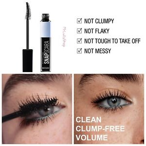 Maybelline-Mascara-Snapscara-Very-Black-Clean-Clump-Free-Glossy-Volume-GetItFast
