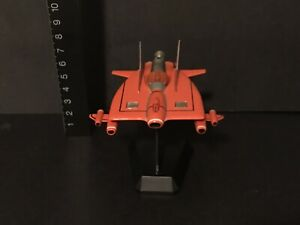 Konami-SF-UFO-Lunar-Carrier-Moon-Module-Gerry-Anderson-Spaceship-Model-Figure