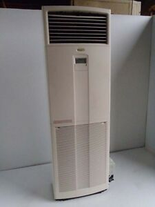 Image Is Loading MITSUBISHI FLOOR STANDING AIR CONDITIONER 7KW PRICE INC