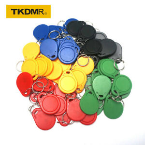 HOT-RFID-125KHz-Writable-Rewrite-T5577-Keyfobs-Proximity-Access-Tags-50-Pcs